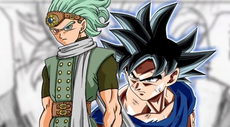 Imagen de Dragon Ball Super: Fecha y hora para leer el manga 73 gratis y en castellano