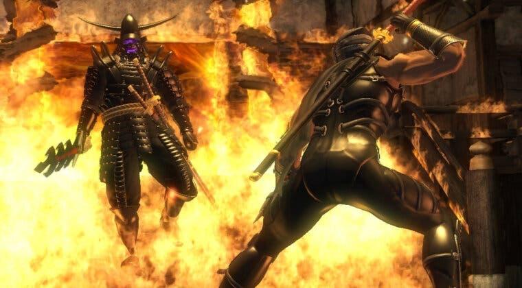 Imagen de Análisis Ninja Gaiden: Master Collection - Una colección que cumple... pero no brilla