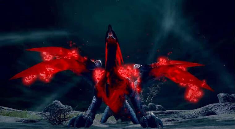Imagen de Monster Hunter Rise: fecha y contenido de la versión 3.0 y hoja de ruta para los próximos meses