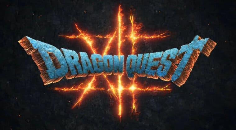 Imagen de Anunciado Dragon Quest XII: The Flames of Fate; primeros detalles del juego