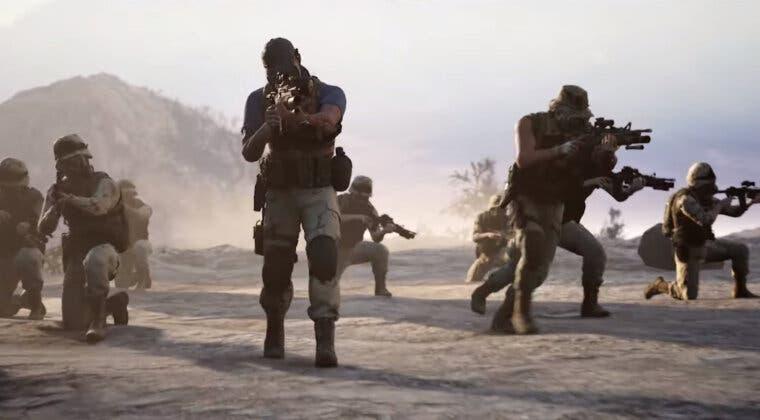 Imagen de Así es House of Ashes; este es el espeluznante primer gameplay de lo nuevo de The Dark Pictures Anthology
