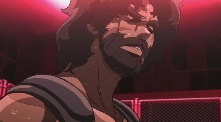 Imagen de Megalo Box, el anime que deberías estar viendo si fuera 'legal' en España