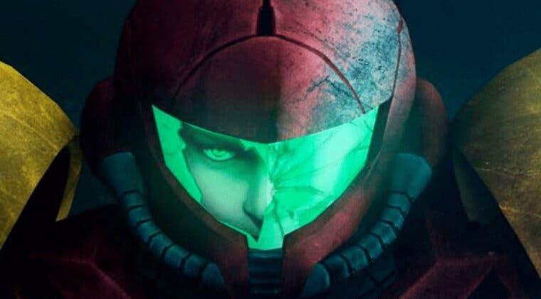 Imagen de ¿Metroid Prime 4 o Metroid 2D? Se filtra un juego de la IP en una tienda digital