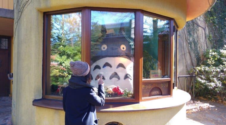 Imagen de El museo de Studio Ghibli en Japón deberá recurrir a donaciones por el COVID-19
