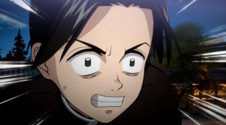 Imagen de El tráiler de Murata en Kimetsu no Yaiba – The Hinokami Chronicles lo confirma como el meme del juego