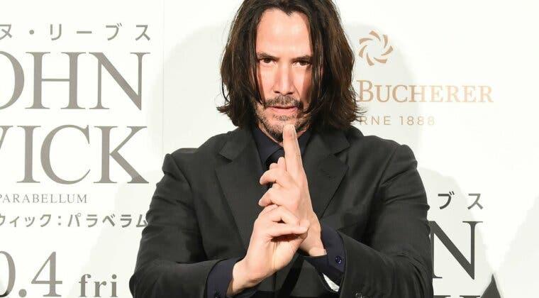 Imagen de John Wick 4 ya tiene a la actriz que acompañará a Keanu Reeves