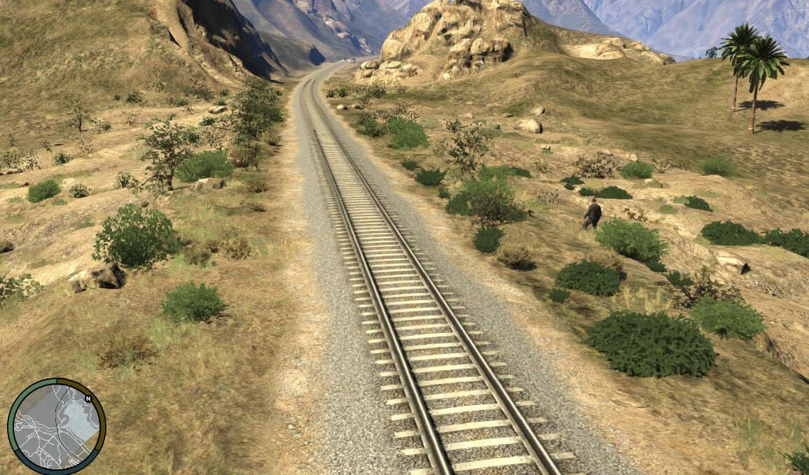 jonathan gwyn railwayenvironment1