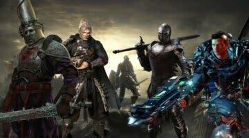 Imagen de Los 5 mejores juegos parecidos a Dark Souls para jugar mientras esperas por Elden Ring