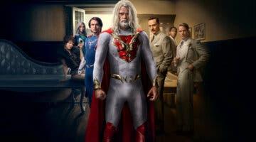 Imagen de ¿Habrá temporada 2 de Jupiter's Legacy, el nuevo hit de Netflix?