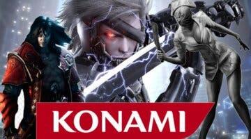 Imagen de Konami se retira del E3 2021, aunque asegura estar desarrollando 'proyectos clave'