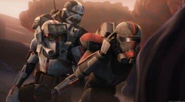 Imagen de 'Star Wars: La Remesa Mala': Así ha sido la impactante conexión del primer capítulo con otra de las series de Star Wars