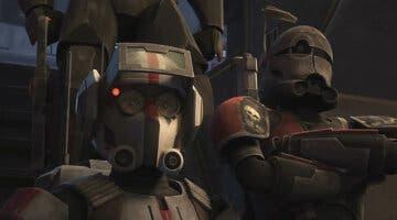 Imagen de 'Star Wars: La Remesa Mala': Cuándo se estrena el capítulo 3 de la serie