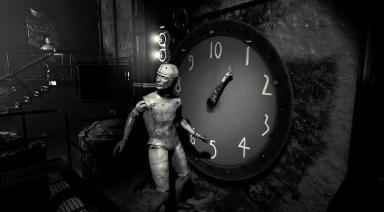 Imagen de Layers of Fear 2 confirma su fecha de lanzamiento para Nintendo Switch mediante un tráiler
