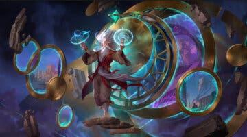 Imagen de Analizamos Guardianes ancestrales, la nueva expansión de Legends of Runeterra