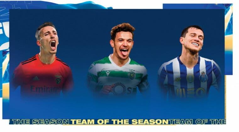 Imagen de FIFA 21: este es el TOTS de la Liga NOS + Jesús Corona gratuito