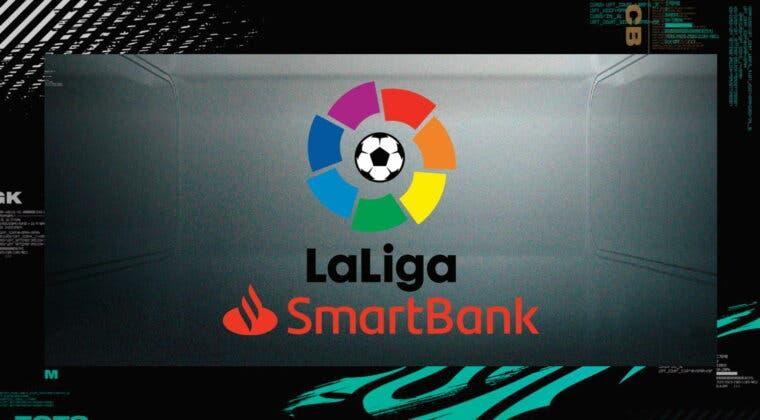 Imagen de FIFA 21: la pantalla de carga de Ultimate Team confirma la llegada del TOTS de la Liga Santander