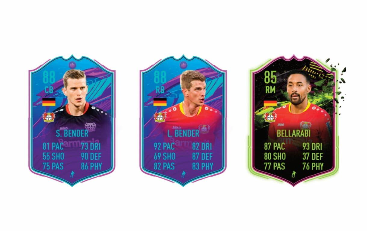 Links perfectos de Amiri TOTS Moments. FIFA 21 Ultimate Team