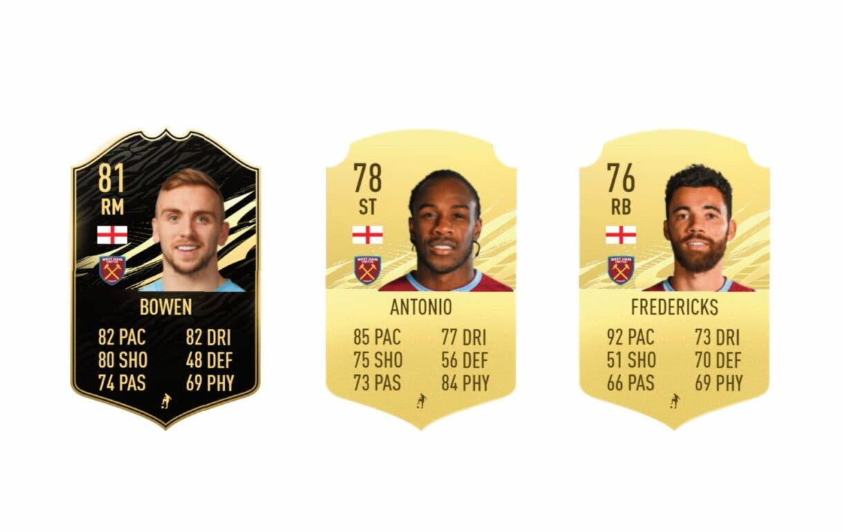 Links perfectos de Lingard POTM. FIFA 21 Ultimate Team