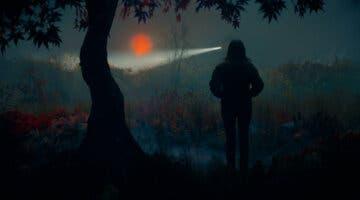 Imagen de Stephen King, J.J. Abrams y Apple TV Plus brillan en el primer tráiler de Lisey's Story