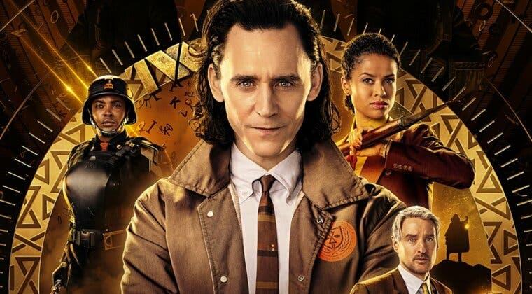 Imagen de Estas son las series y películas que llegan a Disney Plus en junio de 2021: El mes de Loki