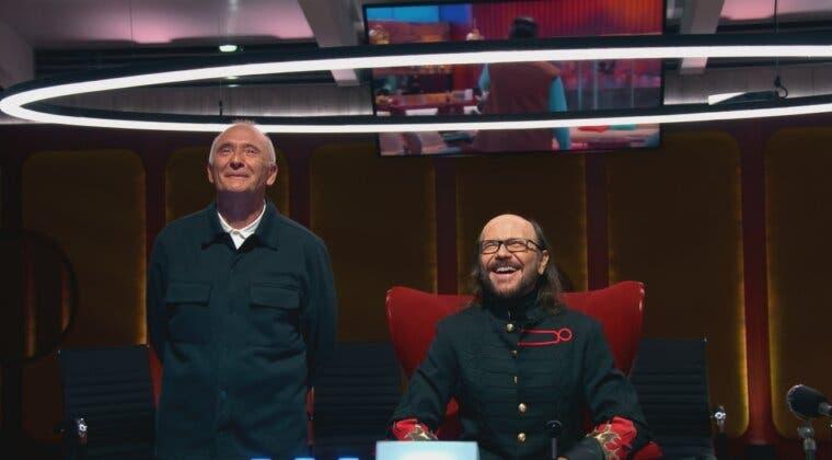 Imagen de Así es LOL: Si te ríes, pierdes, el Gran Hermano de la risa que estrena Amazon Prime Video