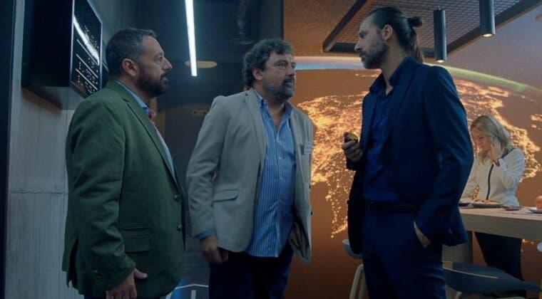 Imagen de El regreso de Los hombres de Paco: un éxito en audiencia que se marcha a ATRESplayer Premium
