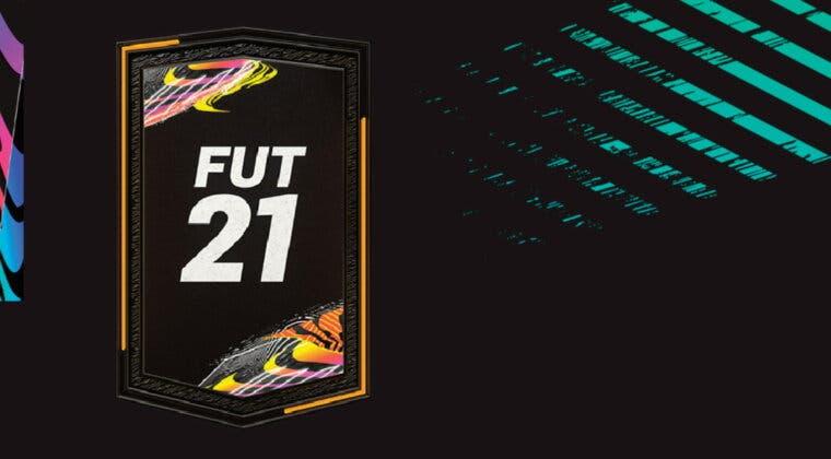 Imagen de FIFA 21: aparece un nuevo Megasobre Único gratuito que podemos conseguir fácilmente