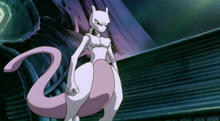 Imagen de El Evento Legendario de Mewtwo y Giovanni vuelve a Pokémon Masters EX