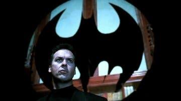 Imagen de The Flash: la mansión Wayne será la misma que apareció en la Batman de Tim Burton