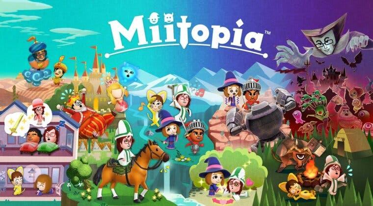 Imagen de Análisis de Miitopia: Los Mii conquistan Nintendo Switch