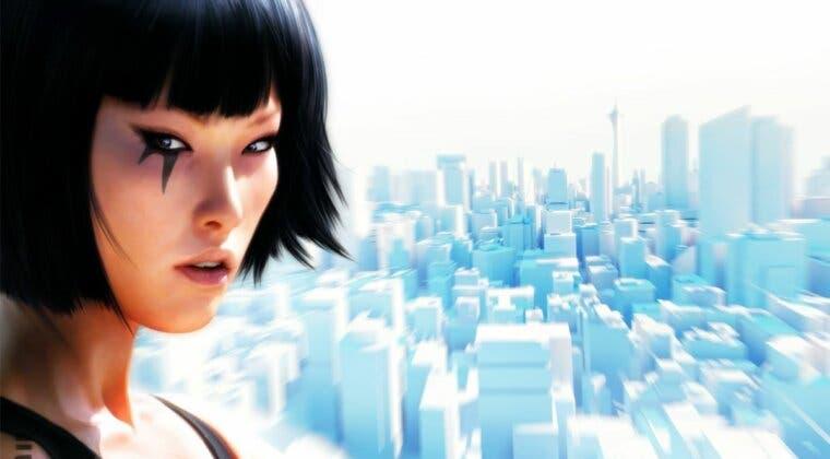 Imagen de ¿EA Motive está trabajando en un nuevo Mirror's Edge? Un reputado insider responde