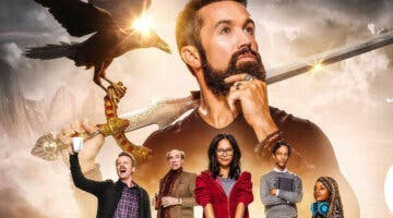 Imagen de Por qué Mythic Quest: Raven's Banquet es la verdadera joya de Apple TV Plus