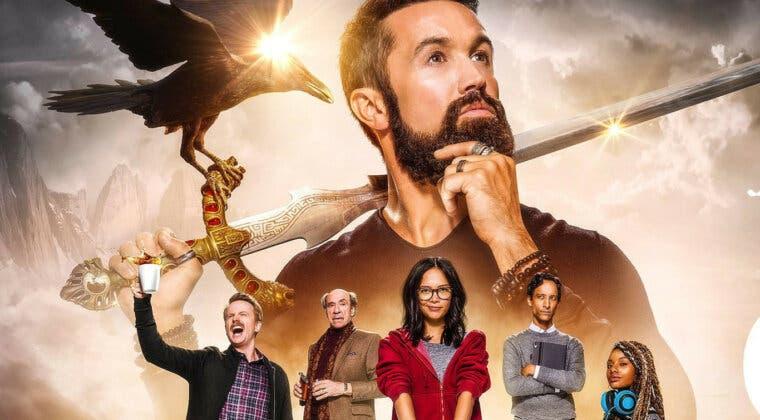 Imagen de Apple TV Plus renueva Mythic Quest, no por una, ¡sino por 2 temporadas más!