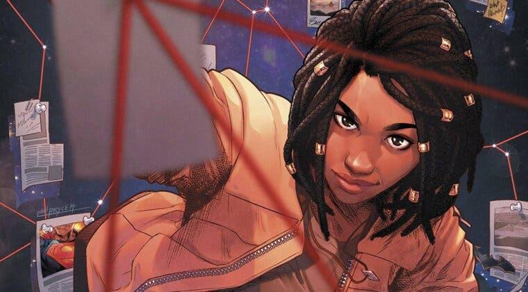 Imagen de Naomi: La nueva serie de The CW con DC lanza su primera imagen oficial