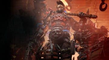 Imagen de Un nuevo tráiler de Necromunda: Hired Gun luce la vistosidad y utilidad de su slow motion