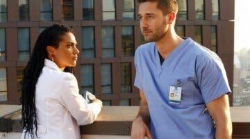 Imagen de La temporada 3 de New Amsterdam ya tiene fecha de estreno en Fox España