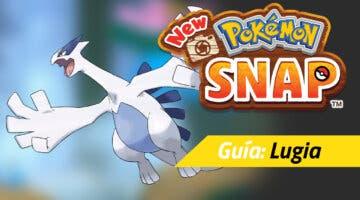 Imagen de Guía New Pokémon Snap - Dónde está Lugia y cómo hacer que aparezca