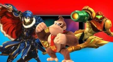 Imagen de Nuevos Metroid y Donkey Kong en 2D, remake de Fire Emblem; estos serían los anuncios de Nintendo en 2021