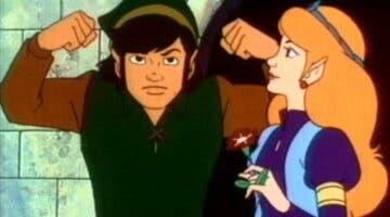 Imagen de Más allá de Mario, Nintendo valora crear películas y series de animación basadas en sus sagas