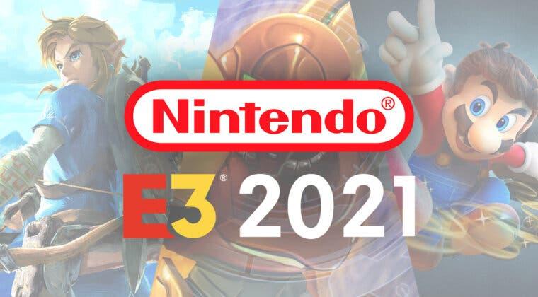Imagen de ¿Qué esperamos de Nintendo en el E3 2021? Fecha y hora para la conferencia