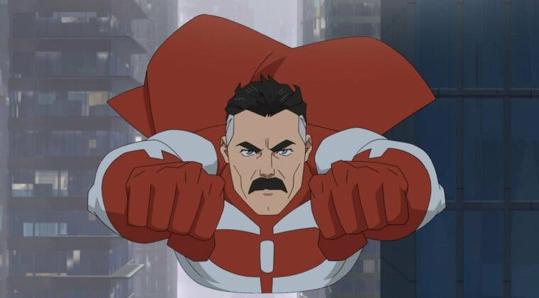 Imagen de Invencible: así luciría Will Ferrell como Omni-man en un live action de la serie