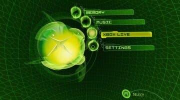 Imagen de El fondo de la Xbox original llega a Series X|S como tema dinámico