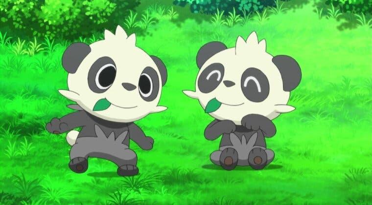 "Imagen de Pokémon GO libera los bonus de ""Leyendas de Luminalia X"": Pancham ya está aquí"