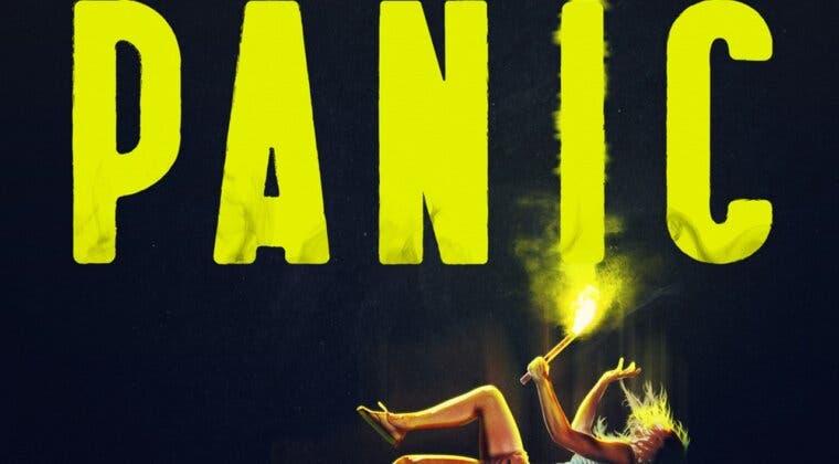 Imagen de Amazon Prime Video lanza las primeras imágenes y el tráiler de Panic, su nueva serie juvenil