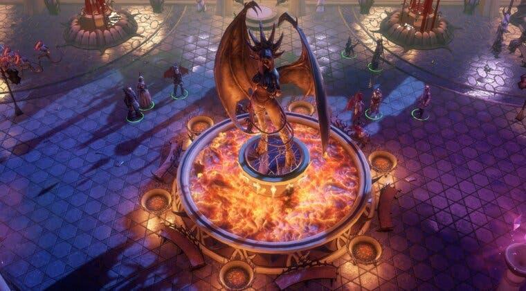 Imagen de Owlcat confirma el día de estreno de Pathfinder: Wrath of the Righteous