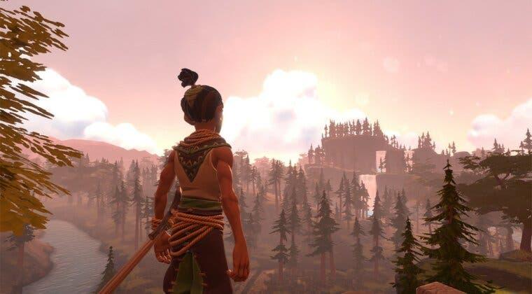 Imagen de Hazte ya con Pine gratis en Epic Games Store, el próximo será The Lion's Song