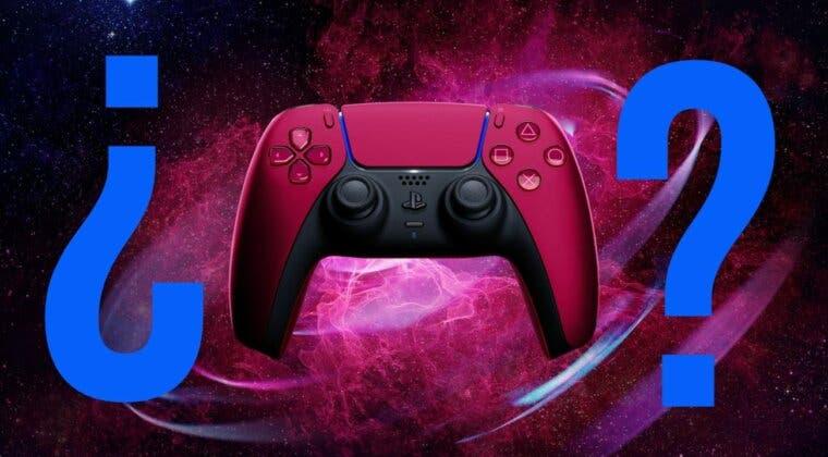 Imagen de El detalle que el mando de PlayStation nos ha ocultado durante más de 20 años