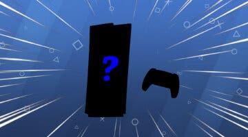 Imagen de Así es el increíble diseño de PS5 hecho por un fan que no está disponible en tiendas