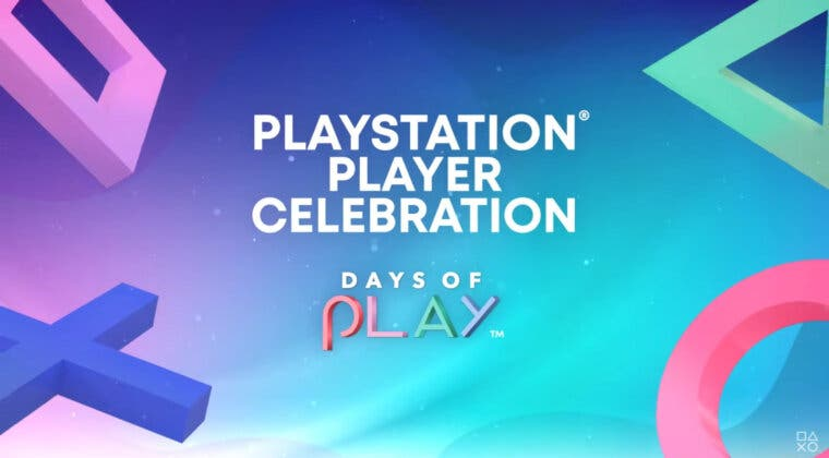 Imagen de Vuelven los Days of Play, descubre cómo ganar premios con tus trofeos en PS4 y PS5