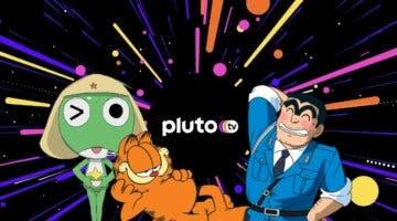 Imagen de Garfield, Keroro, Kochikame y más; Pluto TV abre dos nuevos canales con clásicos de la animación